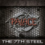 Cover - Palace – The 7th Steel