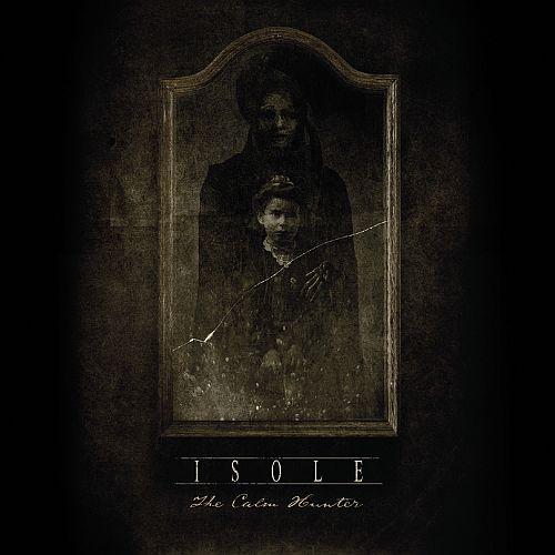 Isole - The Calm Hunter - Cover