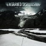 Cover - Engraved Disillusion – The Eternal Rest