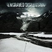 Engraved Disillusion - The Eternal Rest - CD-Cover
