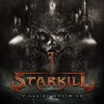 Cover - Starkill – Virus Of The Mind