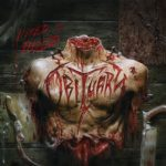 Cover - Obituary – Inked In Blood
