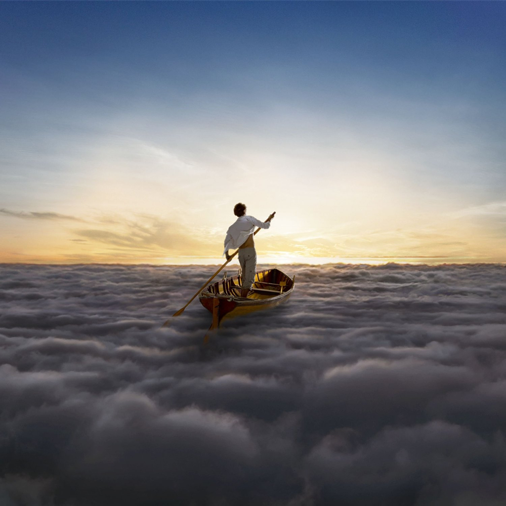 Pink Floyd - The Endless River - Cover