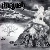 Anguish - Mountain - CD-Cover