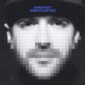 Chefket - Identitäter - CD-Cover