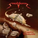 Cover - Space Vacation – Cosmic Vanguard
