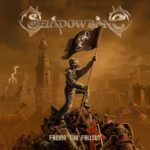 Cover - Shadowbane – Facing The Fallout