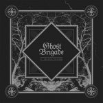 Cover - Ghost Brigade – IV – One With The Storm