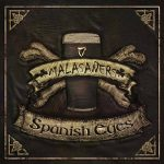 Cover - Malasañers – Spanish Eyes