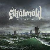 Skálmöld - Með Vættum - CD-Cover
