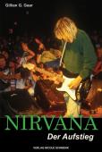 Gillian G. Gaar - Nirvana - Der Aufstieg - CD-Cover