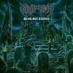 Cover - Revel In Flesh – Death Kult Legions
