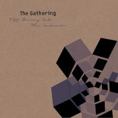 The Gathering - TG25 Diving Into The Unknown - CD-Cover