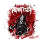 Cover - Alpha Tiger – iDentity