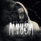 Ali As - Amnesia - CD-Cover