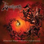 Cover - Venom – From The Very Depths