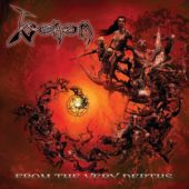Venom - From The Very Depths - CD-Cover