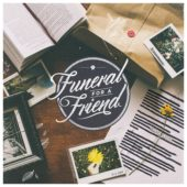 Funeral For A Friend - Chapter And Verse - CD-Cover