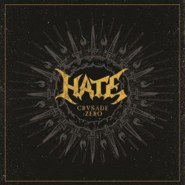 Hate - Crusade Zero
