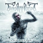 Cover - Finsterforst – Mach dich frei