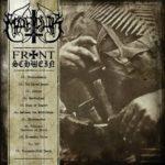 Cover - Marduk – Frontschwein