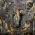 Cover - The Crown – Death Is Not Dead