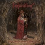Cover - Inquisition – Into The Infernal Regions Of The Ancient Cult (Re-Release)