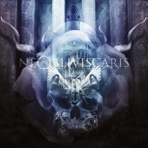 Ne Obliviscaris - Citadel - Cover