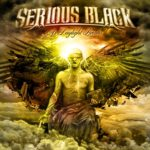 Cover - Serious Black – As Daylight Breaks