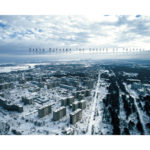 Cover - Steve Rothery – The Ghosts Of Pripyat