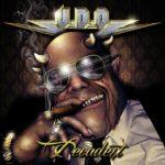 Cover - U.D.O. – Decadent