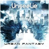 Unseelie - Urban Fantasy - CD-Cover