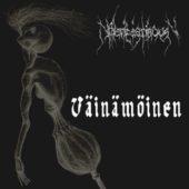 Nihilistinen Barbaarisuus - Väinämöinen (EP) - CD-Cover