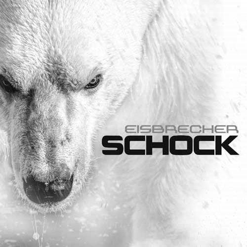 Eisbrecher - Schock - Cover