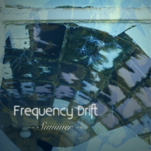 Frequency Drift - Summer - Cover