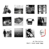 At The Hollow - What I Hold Most Dear - CD-Cover