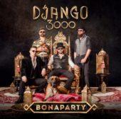 Django 3000 - Bonaparty - CD-Cover