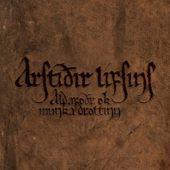 Árstíðir Lífsins - Aldafǫðr Ok Munka Dróttinn - CD-Cover