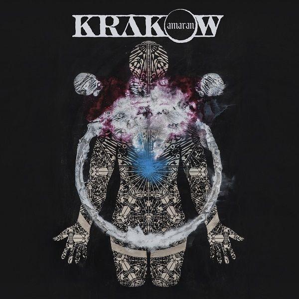 Krakow - Amaran - Cover