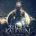 Cover - Keep Of Kalessin – Epistemology