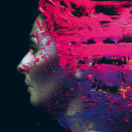 Steven Wilson - Hand. Cannot. Erase. - Cover