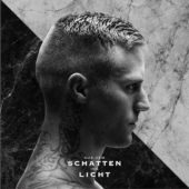 Kontra K - Aus dem Schatten ins Licht - CD-Cover
