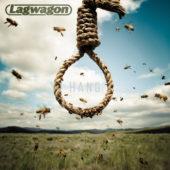 Lagwagon - Hang - CD-Cover