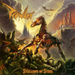 Cover - Prowler – Stallions Of Steel