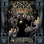 Cover - Call Of The Sirens – Scary Tales