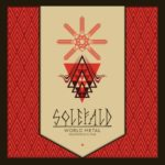 Cover - Solefald – World Metal. Kosmopolis Sud