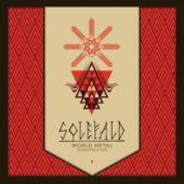 Solefald - World Metal. Kosmopolis Sud - CD-Cover