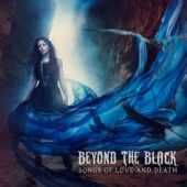 Beyond The Black - Songs Of Love And Death - CD-Cover