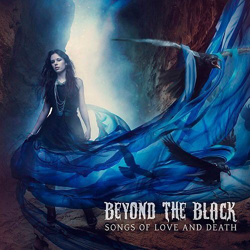 Beyond The Black - Songs Of Love And Death - Cover