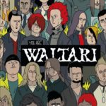 Cover - Waltari – You Are Waltari